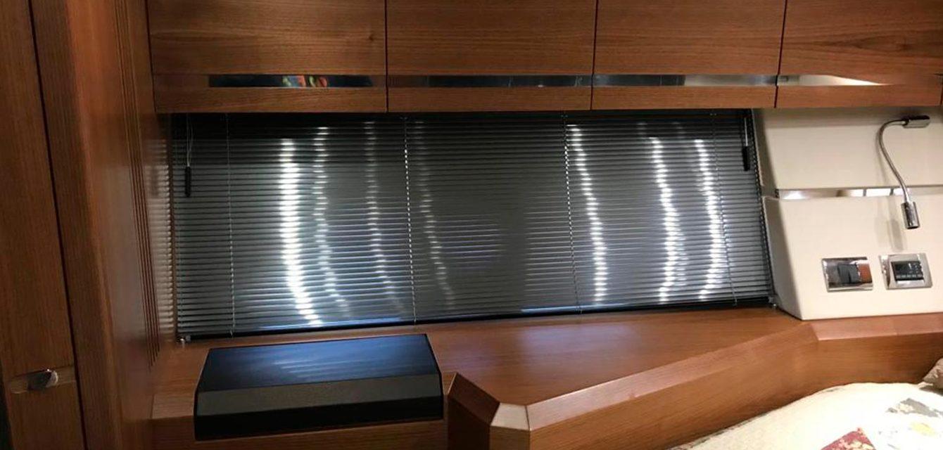 Sunseeker Portofino 40 (REF. SS-4014-1) | Интерьер 2