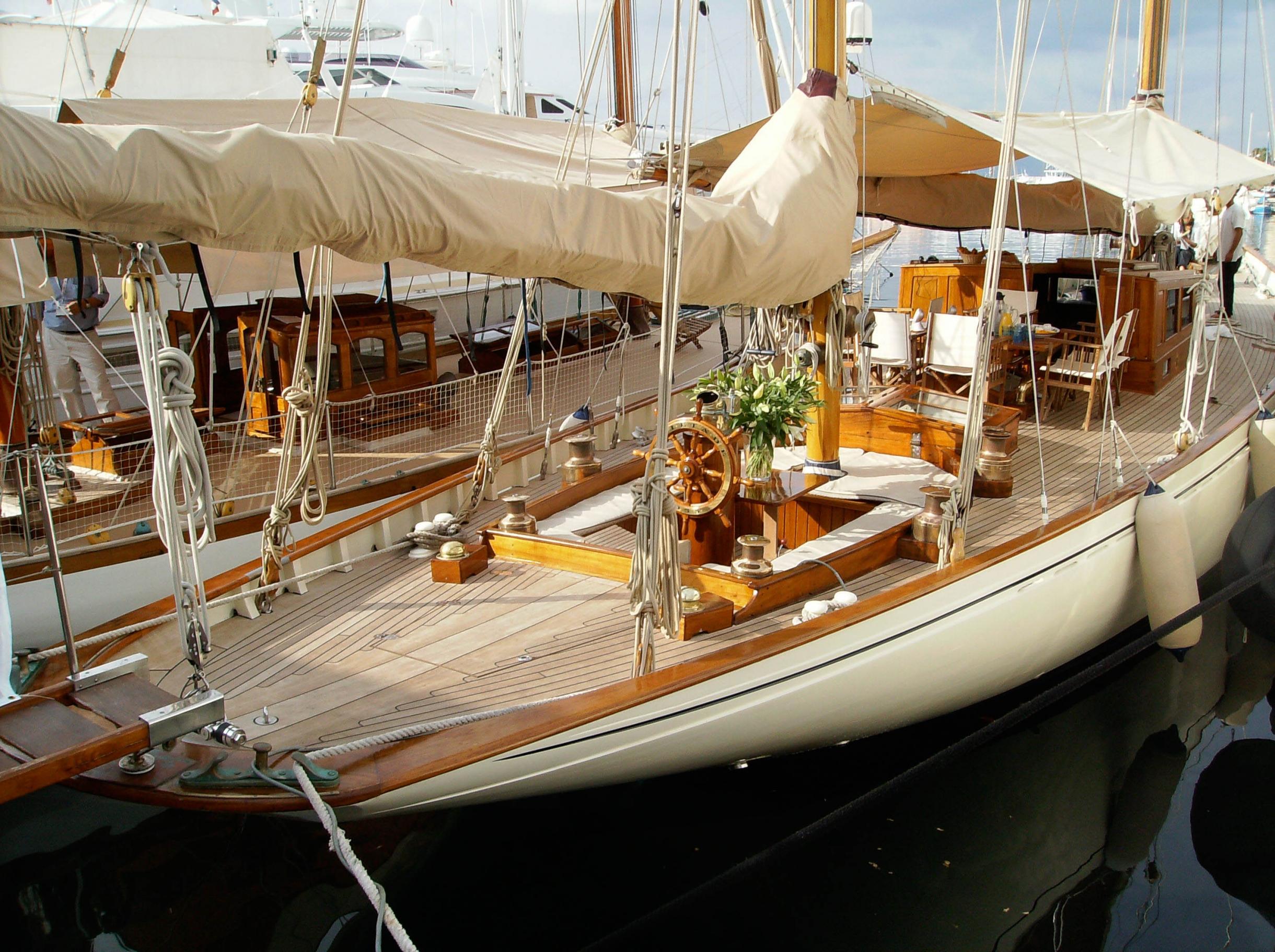 Chantier Navals de Normandie | Экстрьер 12