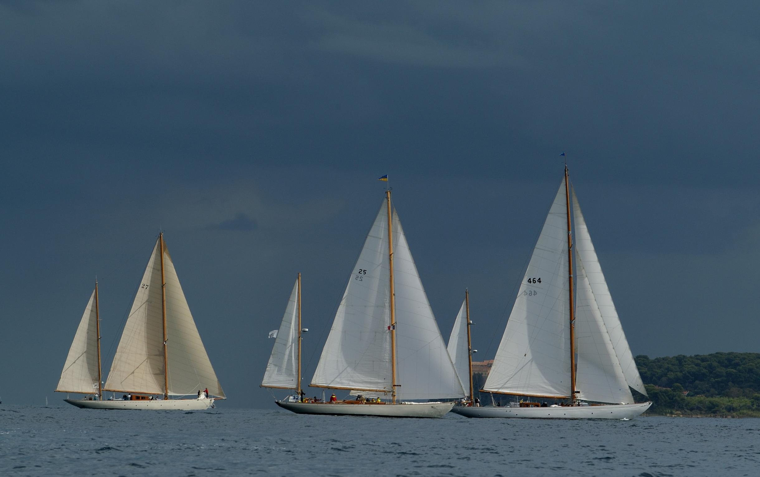Chantier Navals de Normandie | Экстрьер 10