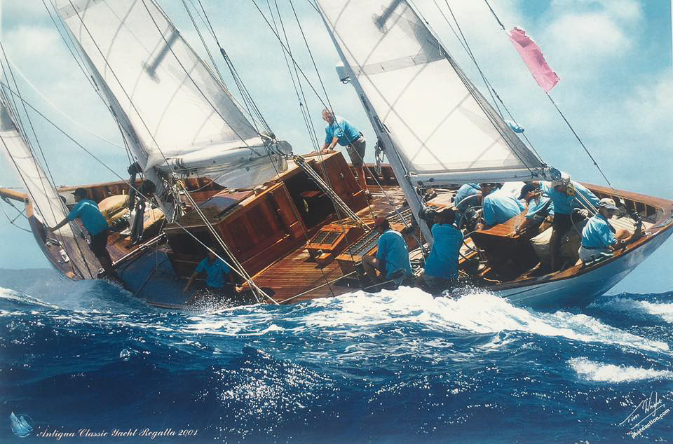 Chantier Navals de Normandie | Экстрьер 11