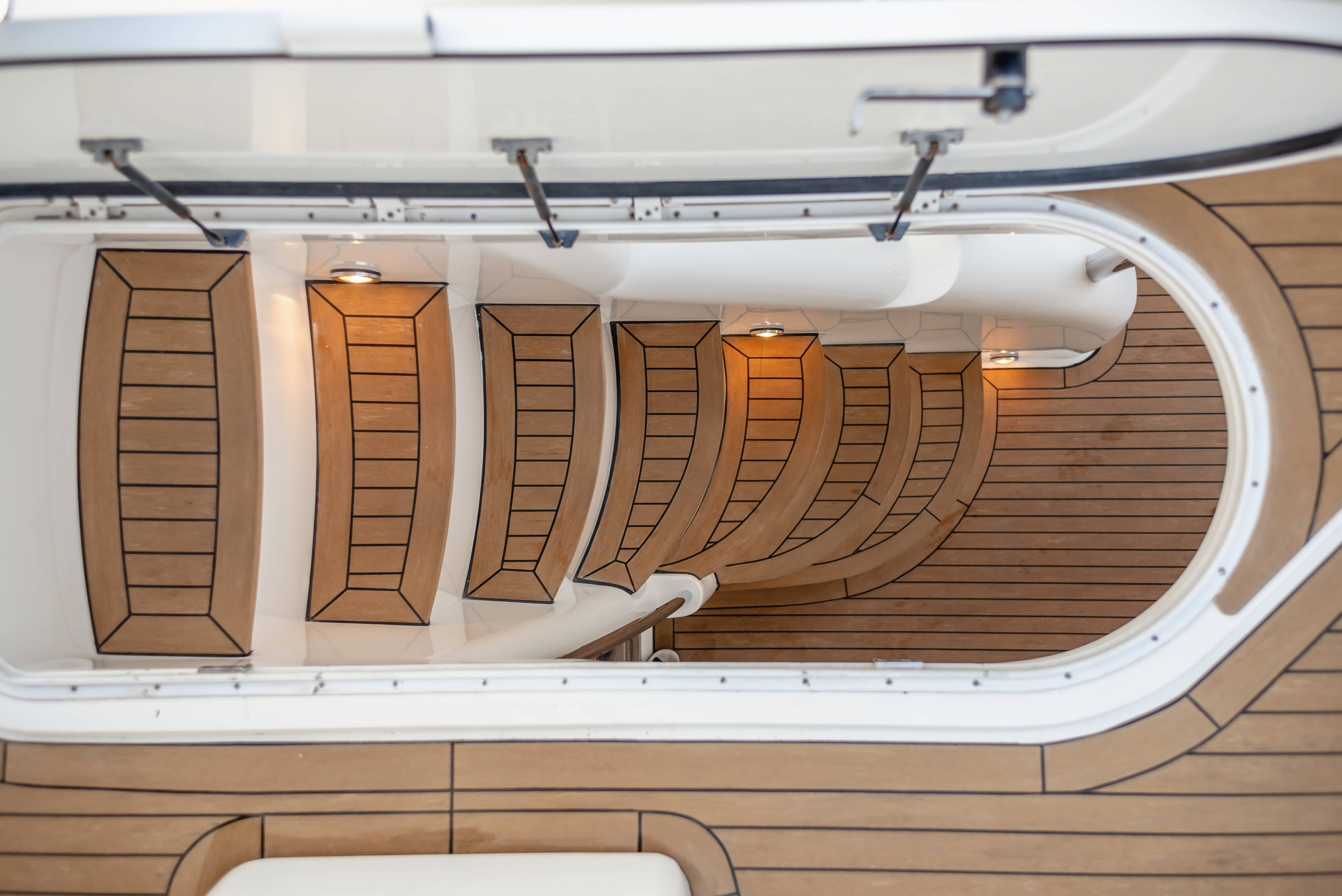 Sunseeker Manhattan 74 | Интерьер 4