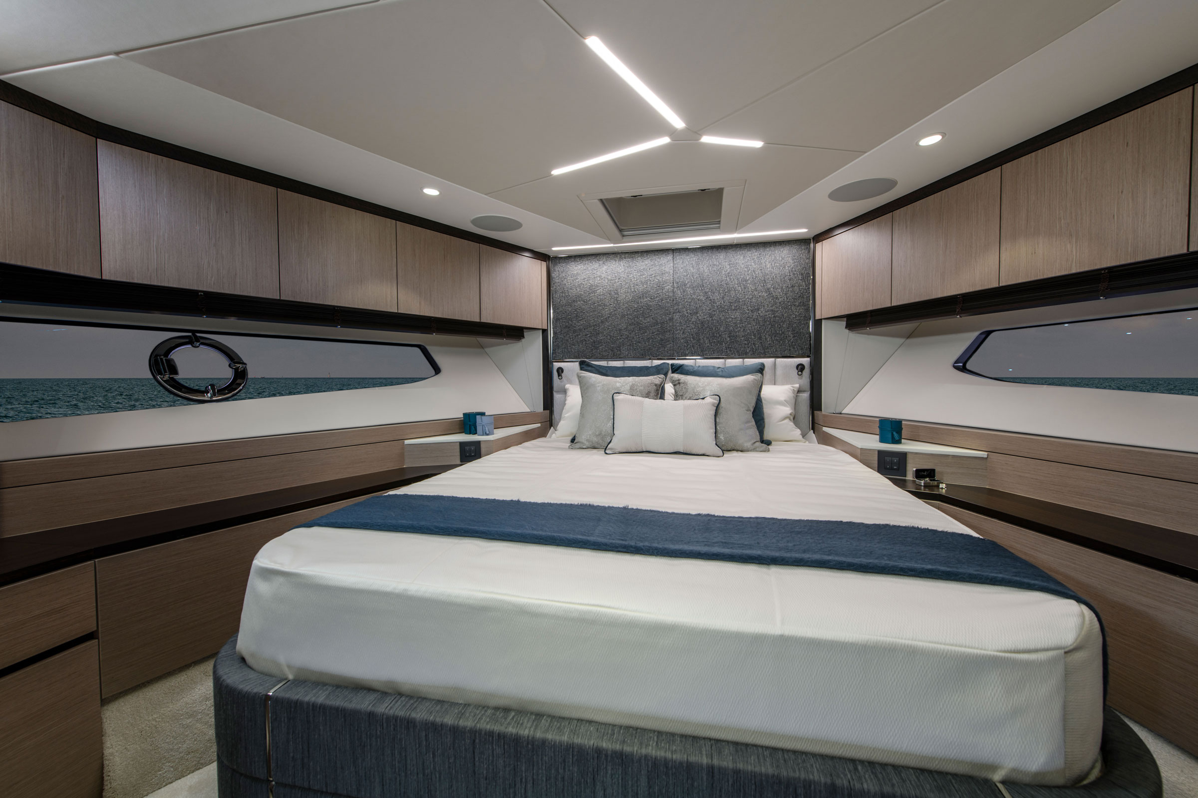 Sunseeker Manhattan 68 | Интерьер 8