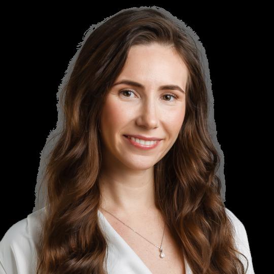 Брокер Sunseeker Russia Анастасия Блинова
