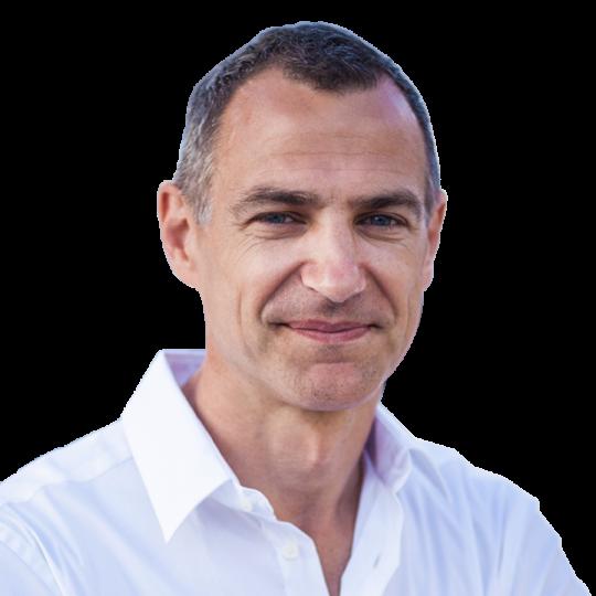 Брокер Sunseeker Russia Дмитрий Энговатов
