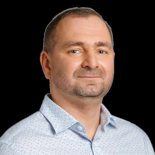 Брокер Sunseeker Russia Антон Соколов