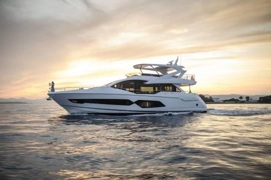 Sunseeker 76 Yacht (208)