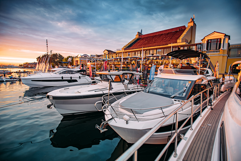 Royal Yacht Club (Москва) - фото 2