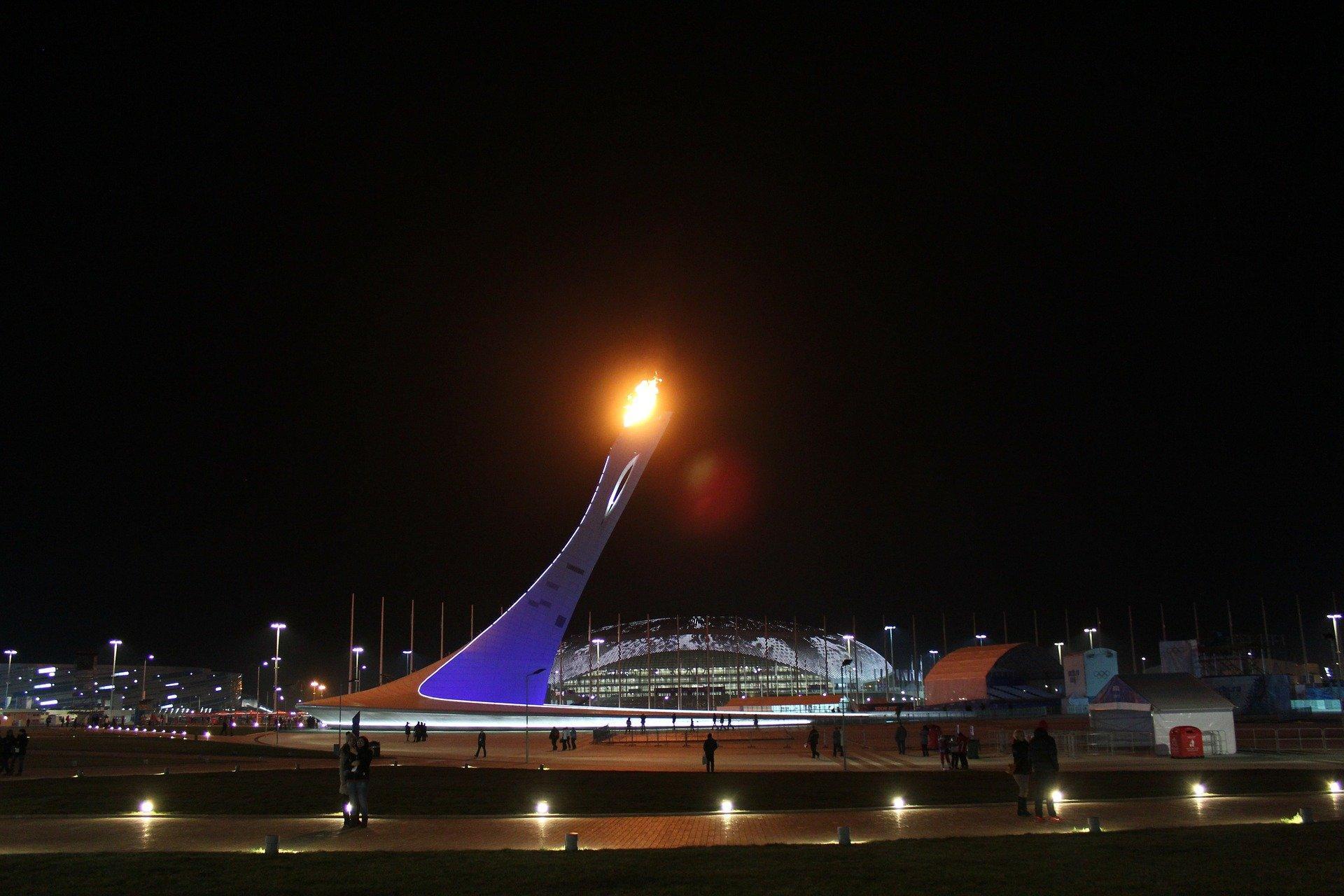 Sochi Grand Marina (Сочи) - фото 4